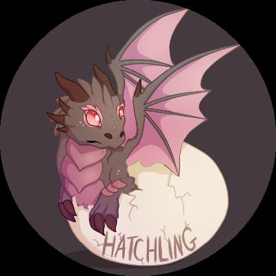 Hatchling Guild Logo