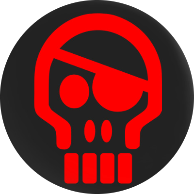 Crash Override Guild Logo