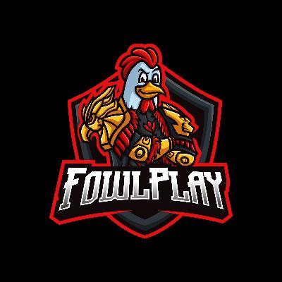 Fowl Play Guild Logo