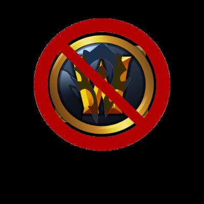 No Joke Guild Logo