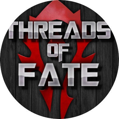 Threads Of Fate Guild Logo