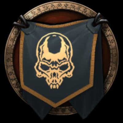 Legion of Bonez Guild Logo