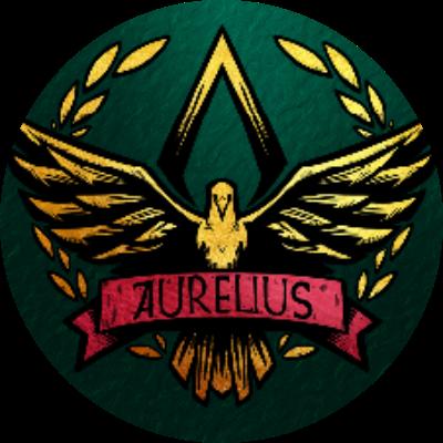 Aurelius Guild Logo