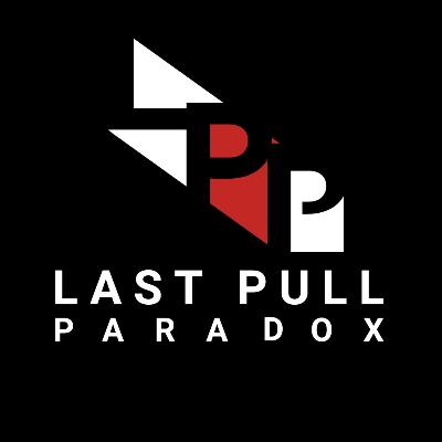 Last Pull Paradox Guild Logo