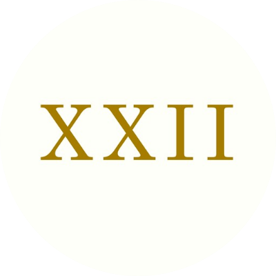 Pull XXII Guild Logo