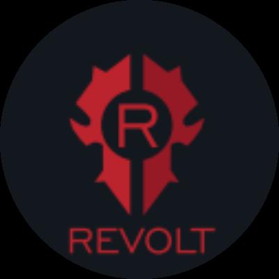Revolt Guild Logo