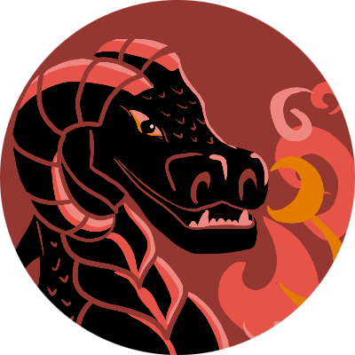 Very Serious Raiders Guild Logo