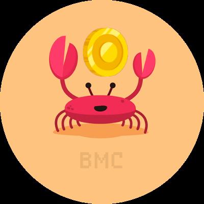 Big Money Crab Guild Logo