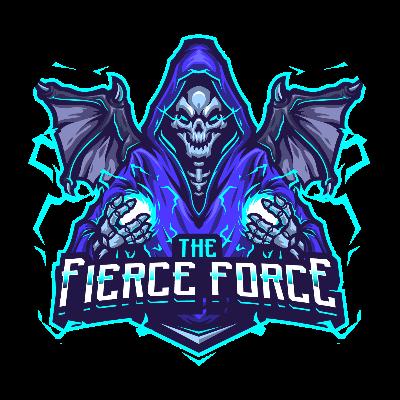 The Fierce Force Guild Logo