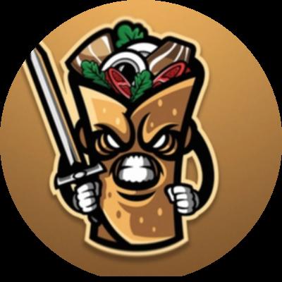 Ominous Kebab Guild Logo