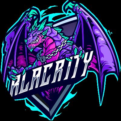 Alacrity Guild Logo