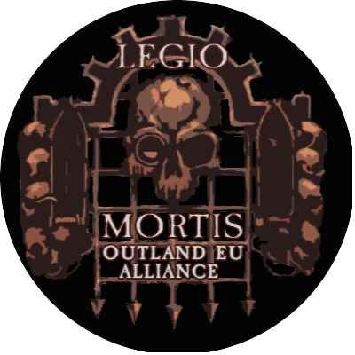 Legio Mortis Guild Logo
