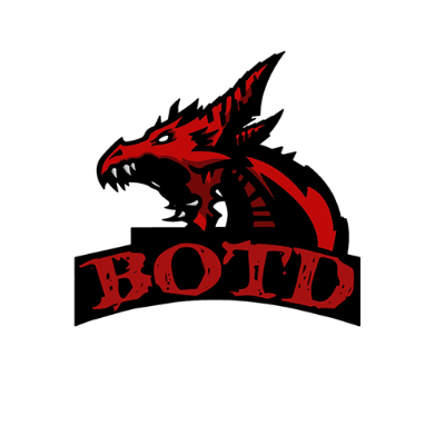 Blood of the Dragon Guild Logo