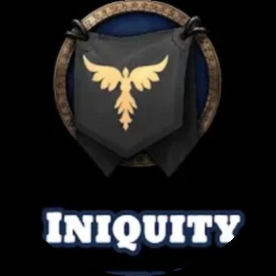 Iniquíty Guild Logo