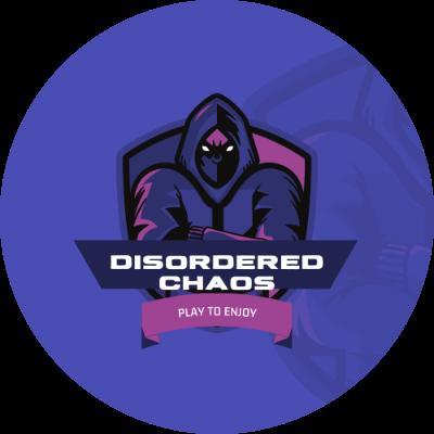 Disordered Chaos Guild Logo