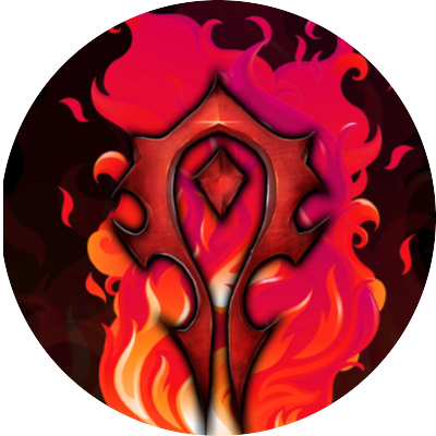 Fury of the Fae Guild Logo