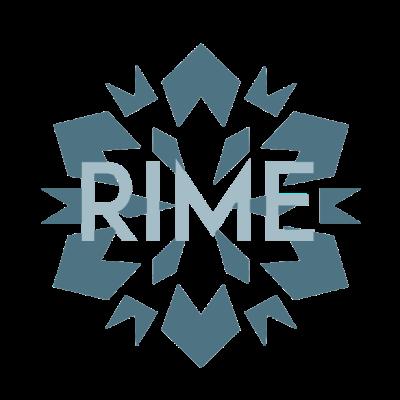 Rime Guild Logo