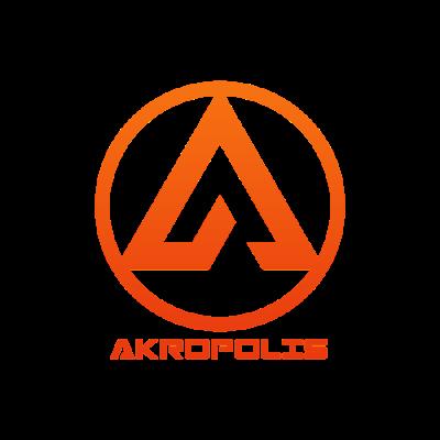 Akropolis Guild Logo