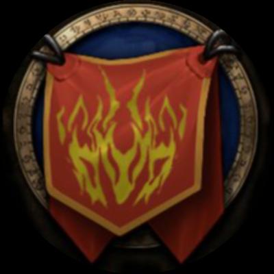 Night Wraiths Guild Logo