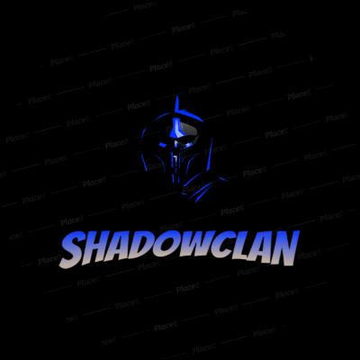 SHADOWCLAN Guild Logo